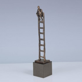 Luxury gifts of Artihove - The thinker - 015658MSBQ