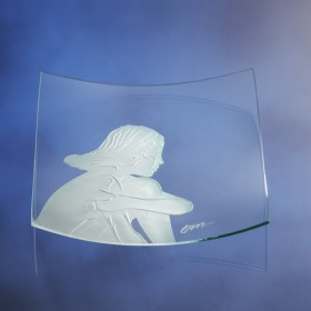 Luxury gifts of Artihove - A girl and her dreams - 015818MGL