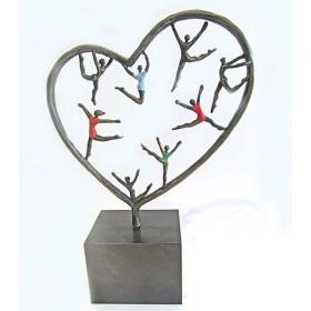 Luxury gifts of Artihove - Heart for children - 018895MSL