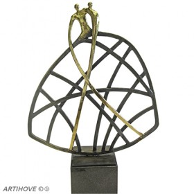 Luxury gifts of Artihove - With the wind in your sails - 018915MSLQ