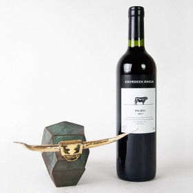 Luxury gifts of Artihove - Fuerza bull - 019181MFO
